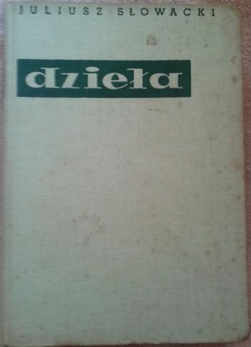 Okładka książki Dzieła, t. VII