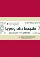 Typografia książki. Podręcznik projektanta