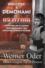 Okładka książki Walcząc z demonami nazizmu