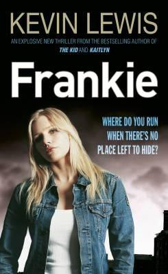 Okładka książki Frankie