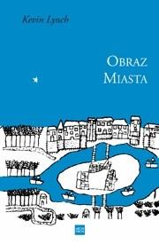 Okładka książki Obraz miasta