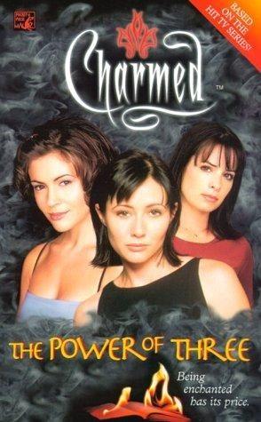 Okładka książki Charmed: The Power of Three