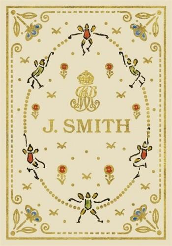 Okładka książki J. Smith