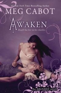 Okładka książki Awaken