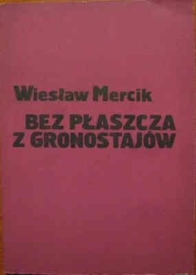Okładka książki Bez płaszcza z gronostajów. Kościół a państwo i prawa człowieka (szkice historyczne i polemiczne).