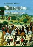 Wojna stuletnia. Konflikt i społeczeństwo
