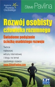 Okładka książki Rozwój osobisty człowieka rozumnego