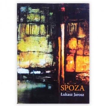 Okładka książki Spoza