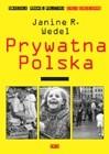 Okładka książki Prywatna Polska