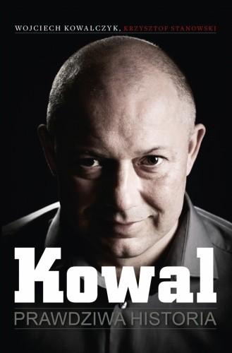 Okładka książki Kowal. Prawdziwa historia