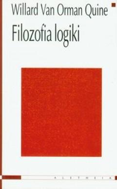 Okładka książki Filozofia logiki