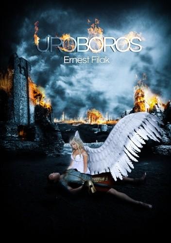 Okładka książki Uroboros