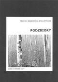 Okładka książki Podzbiory