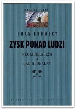 Okładka książki Zysk ponad ludzi: neoliberalizm a ład globalny