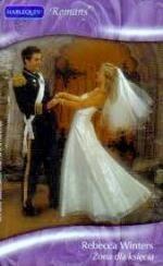 Okładka książki Żona dla księcia