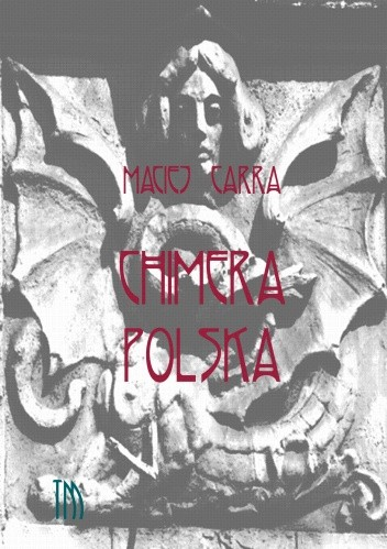 Okładka książki Chimera polska