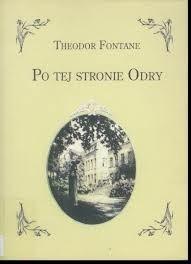 Okładka książki Po tej stronie Odry