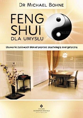 Okładka książki Feng shui dla umysłu