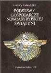 Okładka książki Podstawy gospodarcze nowoasyrijskiej świątyni