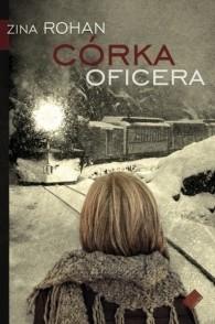 Okładka książki Córka oficera