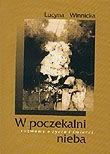 Okładka książki W  poczekalni nieba