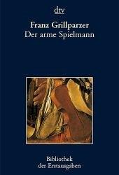 Okładka książki Der arme Spielmann