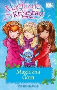 Okładka książki Magiczna Góra