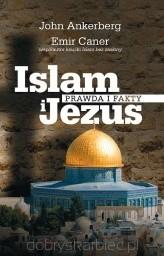 Okładka książki Islam i Jezus - Prawda i fakty