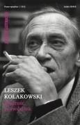 Okładka książki Leszek Kołakowski - Mądrość prawdziwa