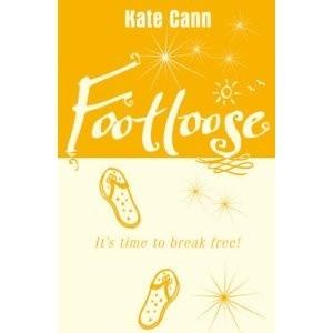 Okładka książki Footloose
