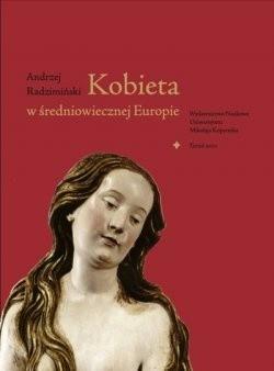 Okładka książki Kobieta w średniowiecznej Europie