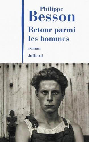 Okładka książki Retour parmi les hommes