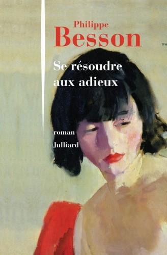 Okładka książki Se résoudre aux adieux