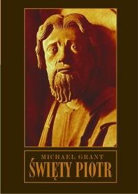 Okładka książki Święty Piotr