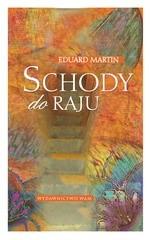 Okładka książki Schody do raju