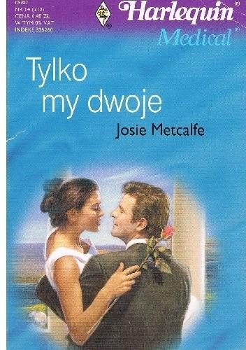 Okładka książki Tylko my dwoje