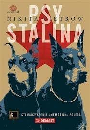Okładka książki Psy Stalina