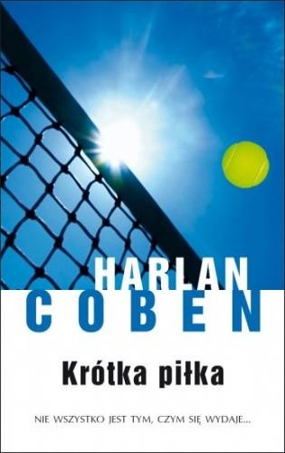 Okładka książki Krótka piłka