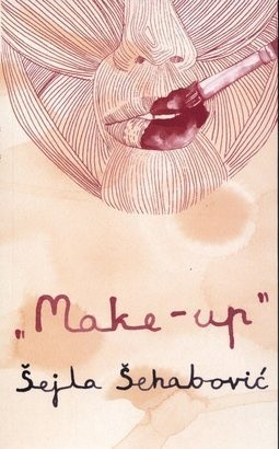 Okładka książki Make-up