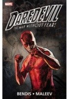 Daredevil by Brian Michael Bendis and Alex Maleev Ultimate Collection Book 2