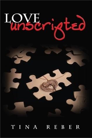Okładka książki Love Unscripted