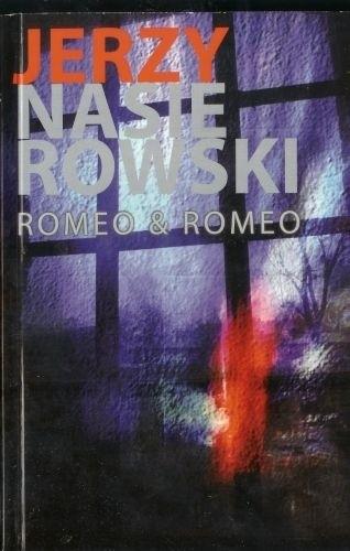 Okładka książki Romeo & Romeo