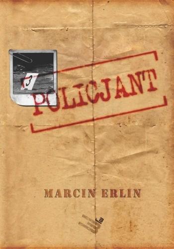 Okładka książki Policjant