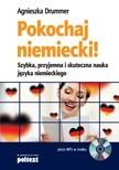Okładka książki Pokochaj niemiecki