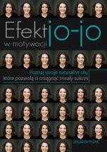Okładka książki Efekt jo-jo w motywacji
