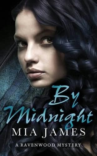 Okładka książki By Midnight