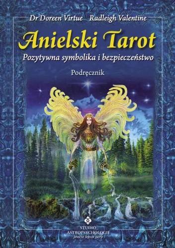 Anielski Tarot Pozytywna Symbolika I Bezpieczenstwo Doreen