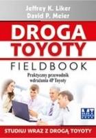 Droga Toyoty Fieldbook