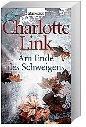 Okładka książki Am Ende des Schweigens