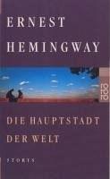 Okładka książki Die Hauptstadt der Welt